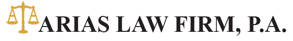 Arias Law Firm, P.A.